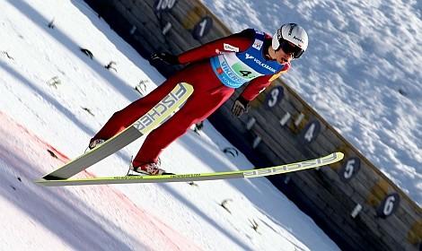 mistrzostwa swiata w lotach narciarskich