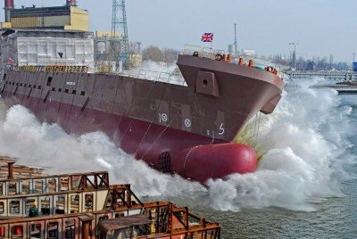 wodowanie-statku